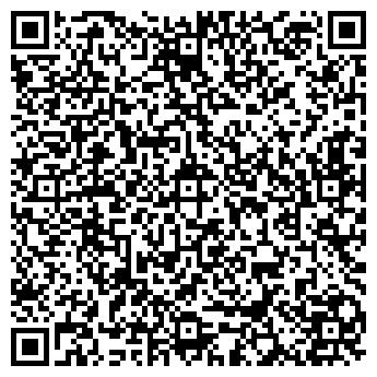 QR-код с контактной информацией организации Общество с ограниченной ответственностью ООО «МузПроект»