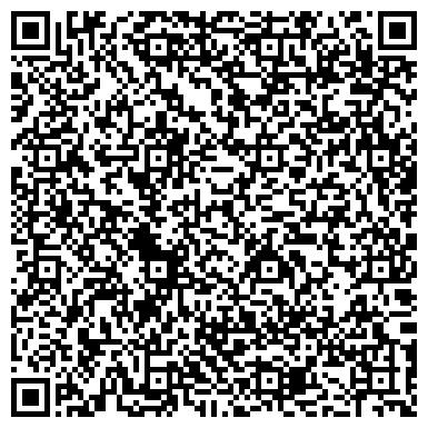QR-код с контактной информацией организации ТОО «Карэнергострой»