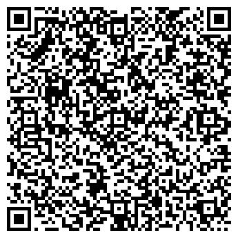 QR-код с контактной информацией организации ИП Cleopatrochka