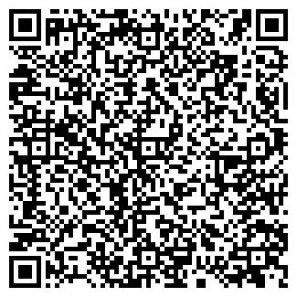 QR-код с контактной информацией организации Avtoprok