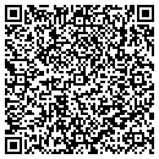 QR-код с контактной информацией организации TechService