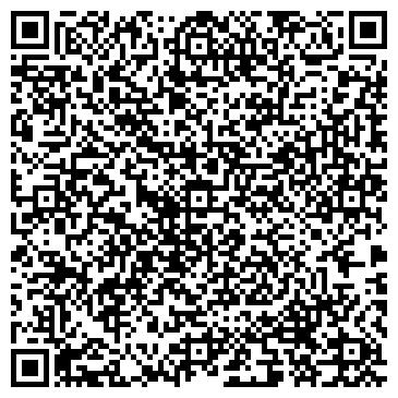 QR-код с контактной информацией организации интернет-магазин <<SportLine>>>