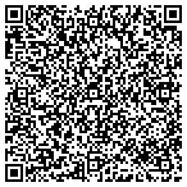 QR-код с контактной информацией организации ДЕТСКИЙ ДОМ КУЛЬТУРЫ ИМ. КИРОВА