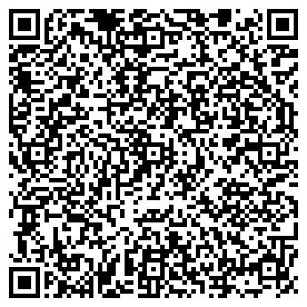 QR-код с контактной информацией организации ЧП Андреев