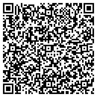 """QR-код с контактной информацией организации ИП """"Паршин"""""""