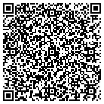 QR-код с контактной информацией организации ТОО ИнновацияТех