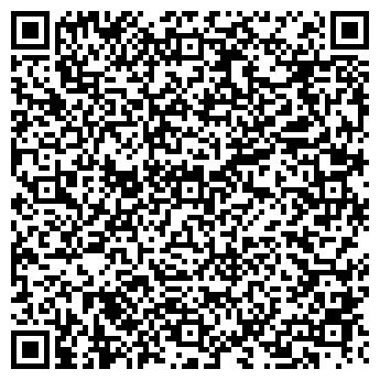 QR-код с контактной информацией организации Мелочи для кухни