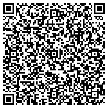 QR-код с контактной информацией организации Конопляный супермаркет