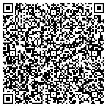 QR-код с контактной информацией организации ABC-Electric TOO