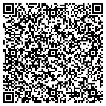 QR-код с контактной информацией организации Каблекс-Украина