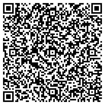 QR-код с контактной информацией организации Электромонтаж