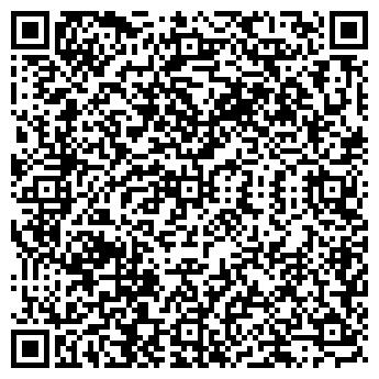 QR-код с контактной информацией организации Andressota