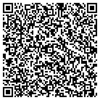 QR-код с контактной информацией организации Aktobe Light