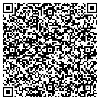 QR-код с контактной информацией организации Energy Event