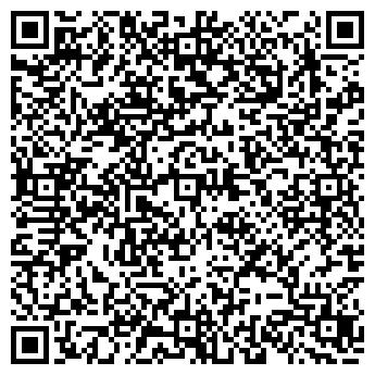 QR-код с контактной информацией организации Ип Абдыхадыров