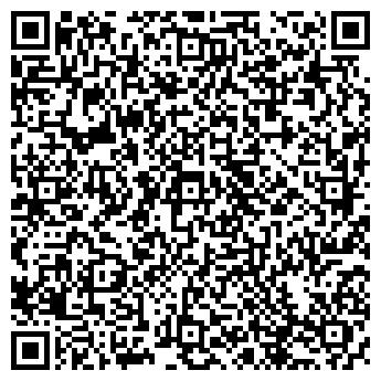 QR-код с контактной информацией организации ООО ТД НВА Украина