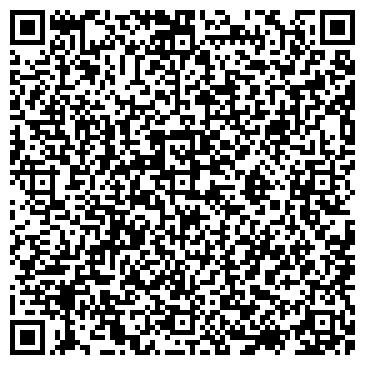 QR-код с контактной информацией организации Компания BZZZ