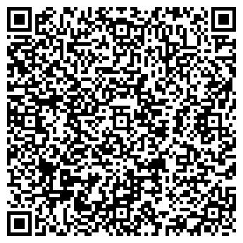 QR-код с контактной информацией организации ОБЛАСТНОЙ ДВОРЕЦ КУЛЬТУРЫ