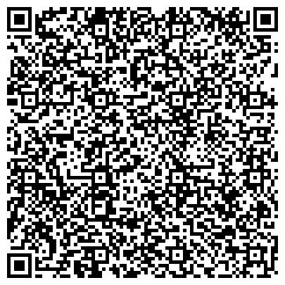 """QR-код с контактной информацией организации Публичное акционерное общество Филиал АО """"Alageum Electric"""" г.Павлодар"""