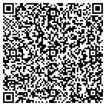 QR-код с контактной информацией организации ОБЛАСТНОЙ ДОМ КУЛЬТУРЫ ВОС