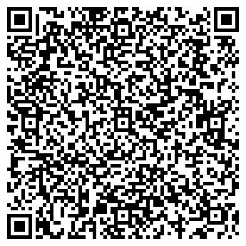 QR-код с контактной информацией организации Арайлым Nukeneva