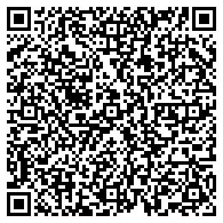 QR-код с контактной информацией организации ООО техпривод