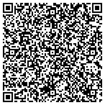 QR-код с контактной информацией организации ПЕРМСКИЙ КУЛЬТУРНО-ОЗДОРОВИТЕЛЬНЫЙ СПОРТИВНЫЙ КОМПЛЕКС