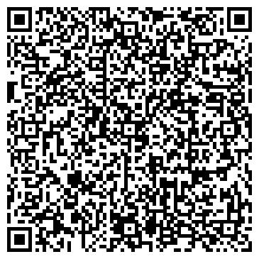 """QR-код с контактной информацией организации ТОО """"Мега Транс KZ"""""""