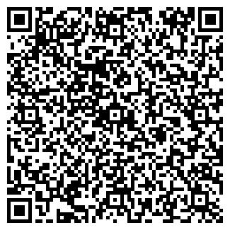 QR-код с контактной информацией организации ИП Драйв