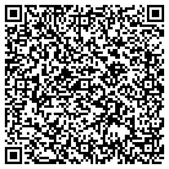 QR-код с контактной информацией организации ПЕРМСТРОЙСЕРВИС