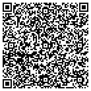 """QR-код с контактной информацией организации ООО """"МеталлВосток"""""""