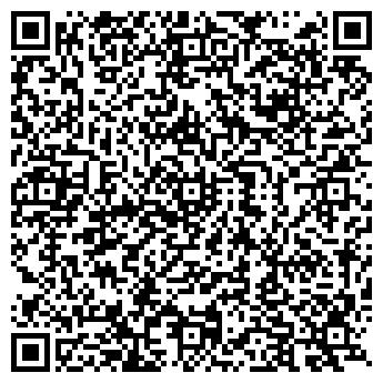 QR-код с контактной информацией организации PowerTech