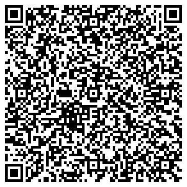 QR-код с контактной информацией организации Информационная группа Инфинити