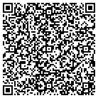 QR-код с контактной информацией организации AгроТех Альянс