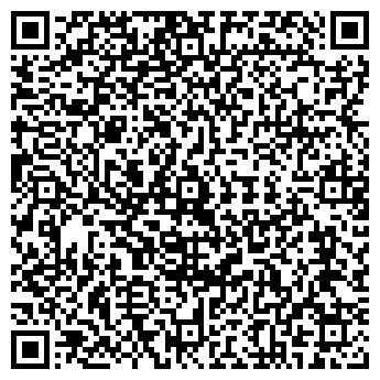 QR-код с контактной информацией организации ДАУРЕН АПТЕКА