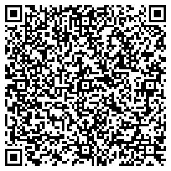 QR-код с контактной информацией организации Wasser