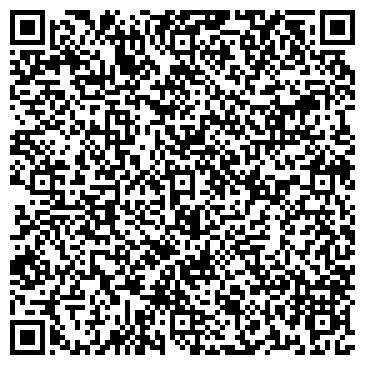 QR-код с контактной информацией организации Промспецком, ЧП