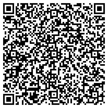 QR-код с контактной информацией организации АРХИВ ГОРОДА ПЕРМИ, МУ