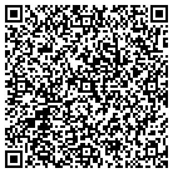 QR-код с контактной информацией организации IP_Service ТОО