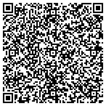 """QR-код с контактной информацией организации """"Комитет ЗАГС Пермского края"""""""