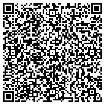 QR-код с контактной информацией организации ООО Родной Город