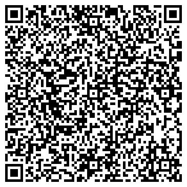 QR-код с контактной информацией организации ИП Прудило Максим Сергеевич
