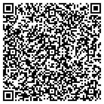 QR-код с контактной информацией организации ОДО «М-Четыре»