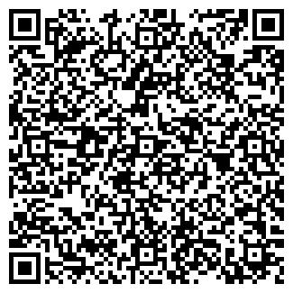 QR-код с контактной информацией организации Субъект предпринимательской деятельности ИП Цыркун