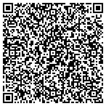 QR-код с контактной информацией организации АРХИВНЫЙ ОТДЕЛ ПЕРМСКОГО ОБЛИСПОЛКОМА