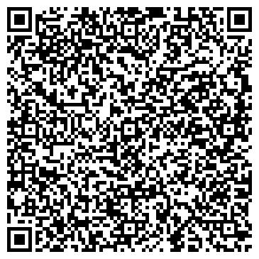 QR-код с контактной информацией организации Публичное акционерное общество ОДО Белтехпром
