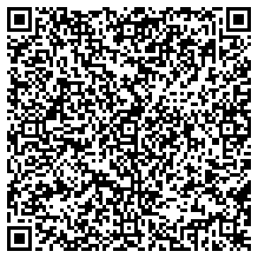 QR-код с контактной информацией организации ТОО «ЖанИн»