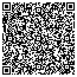 QR-код с контактной информацией организации Качанов ИП