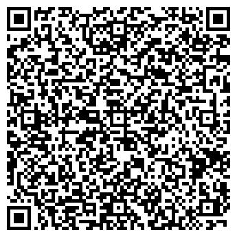 QR-код с контактной информацией организации ИП Баимбетов А. У.