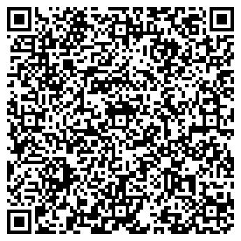 """QR-код с контактной информацией организации ТОО """"Texno.com"""""""